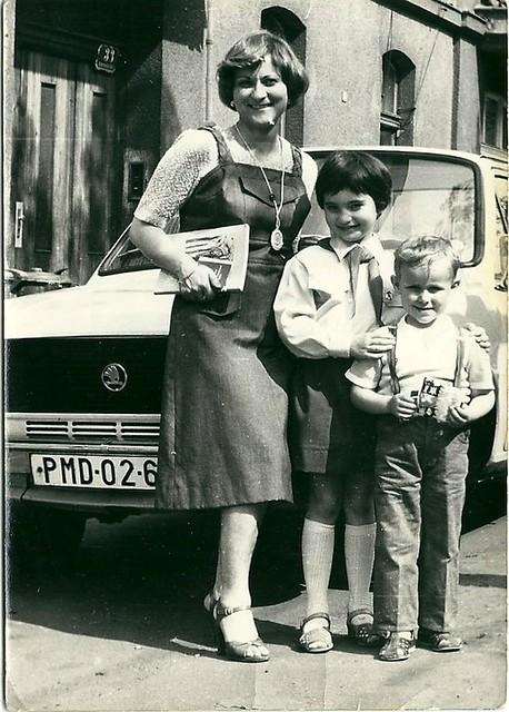 vintage streetstyle