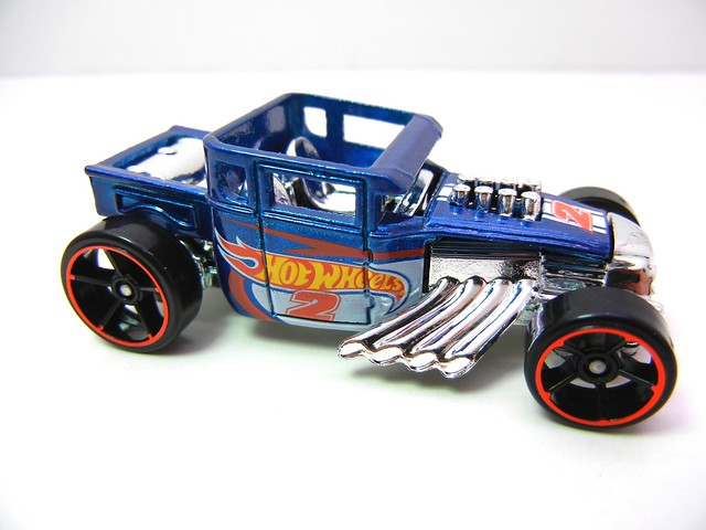 hot wheels bone shaker racing (2)