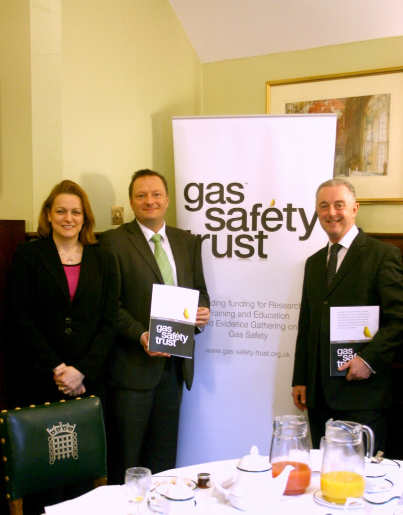 Gas Safety Trust
