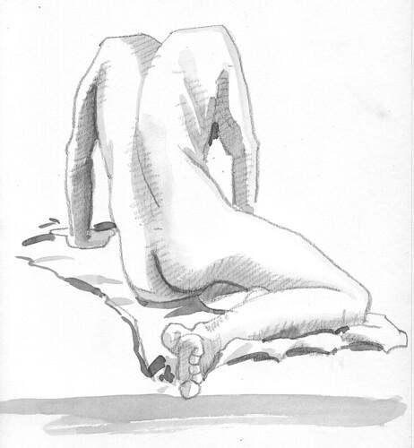 Figure drawing 11.11.29 -3