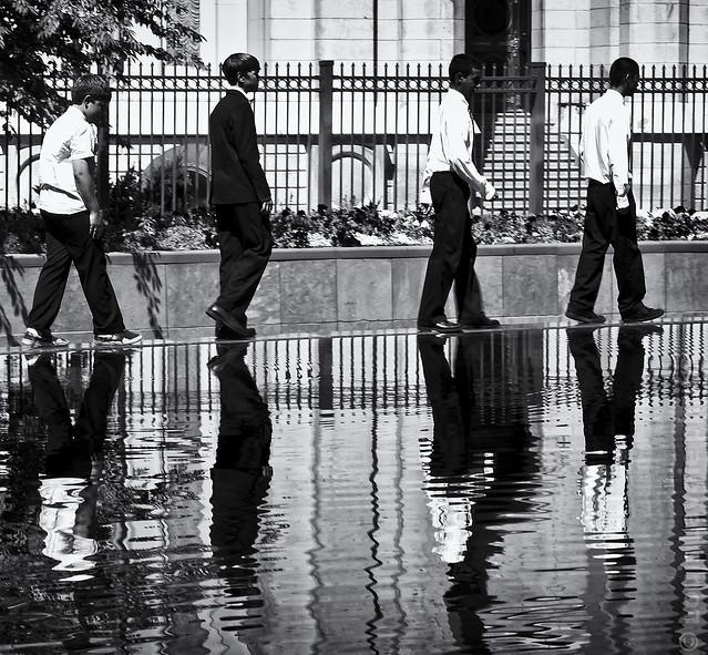 Les Beatles...born again
