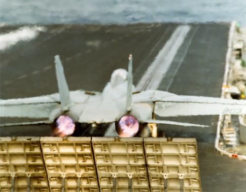 U.S. Navy F-14