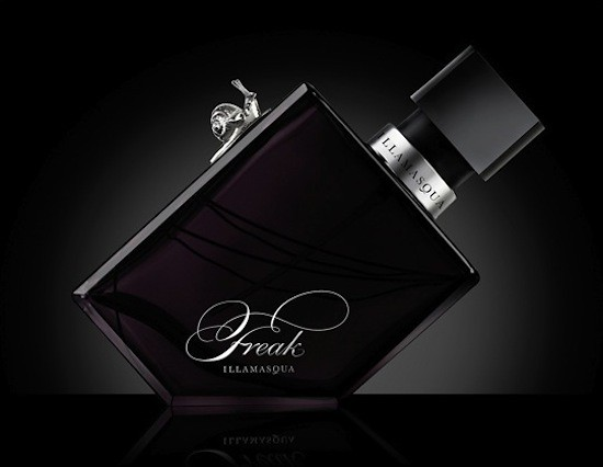 Freak Eau de Parfum - Promotional Photo (2)