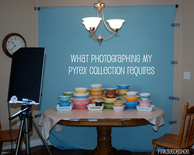 pyrex workshop