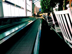 Fav Moving Walkway