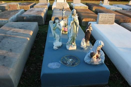 Southdown Cemetery, Houma LA