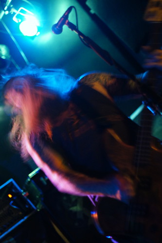 Black Tusk, Bull City Metal Fest Day 2, Casbah, Durham NC, 02/04/12