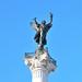 Bordeaux - Monument aux Girondins