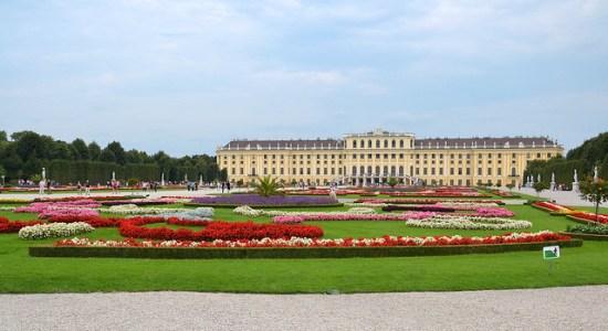 Palacio de Schönbrunn (Viena)