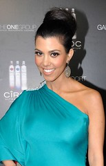 Kourtney Kardashian: La Mayor del Clan Kardashian