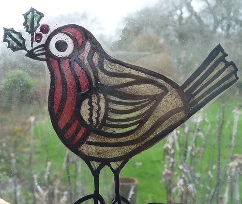 Happy Christmas by Jane Littlefield