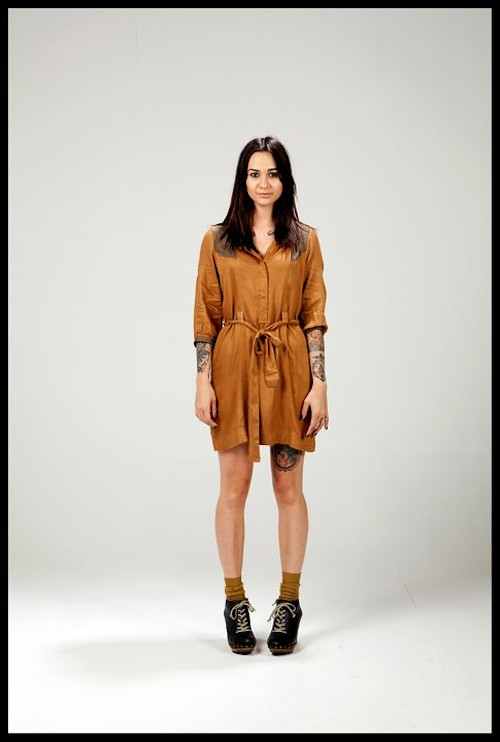 Fall:Winter 2011 Collection - Promotional Photo (16)