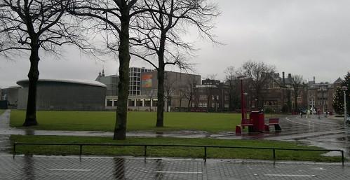 Jardins do Museuplein by jailsonrp