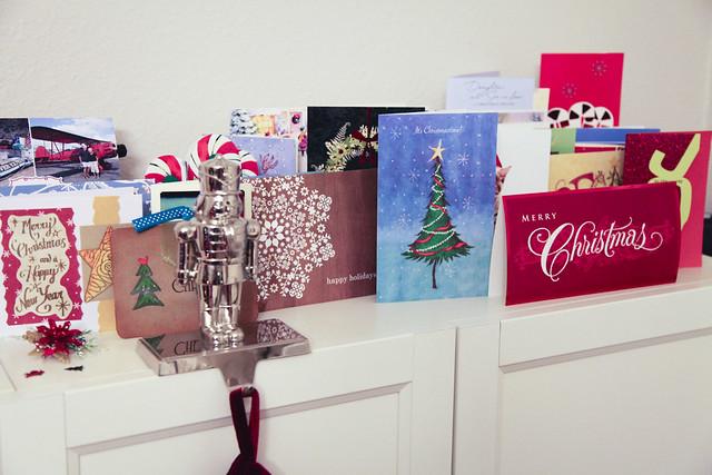 2011 Christmas Cards