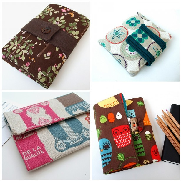 2011- wallets and wraps