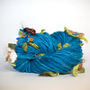 Pagewood Farms Flora Fina Yarn Turquoise