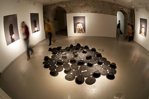 2012-01-20 - Inauguración Exposición OffShore - José Ruiz