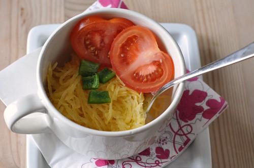 spaghetti squash 024