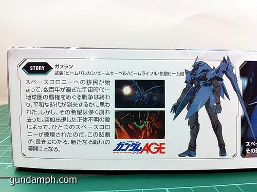 HG 144 Gafran OOB Review - Gundam AGE (5)