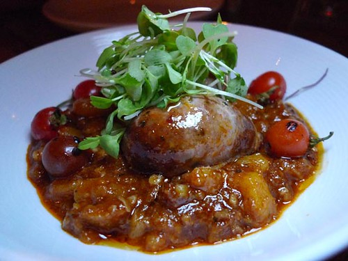 Ricardo Zarate's Patita (Pig Trotter Stew) at Picca