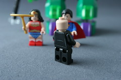 6862 Superman vs Power Armor Lex - Lex Luthor 2