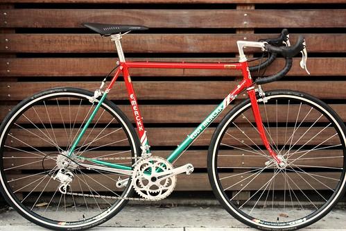 53cm Eddy Merckx Corsa by boxdogbikes