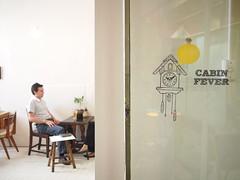 Cabin Fever, Bon Marche Arcade, 80 Barrack Street, Perth