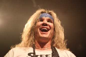 Steel Panther Commodore T1i-9106