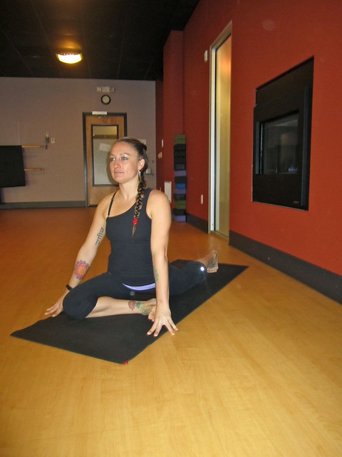 6771766909 b67db2066b z Tight Hips: 9 yoga poses to release the hips