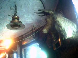 montague arms pub