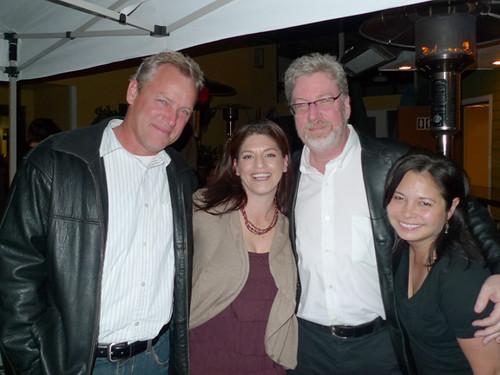 Perry, Karen, Peter, Jo