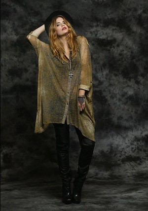 Fall:Winter 2011 Collection - Promotional Photo (18)