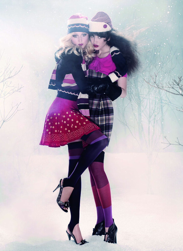 Autumn:Winter 2009 Collection - Promotional Photo (5)