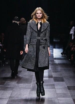 Autumn:Winter 2009 Campaign - Fashion Show (3)
