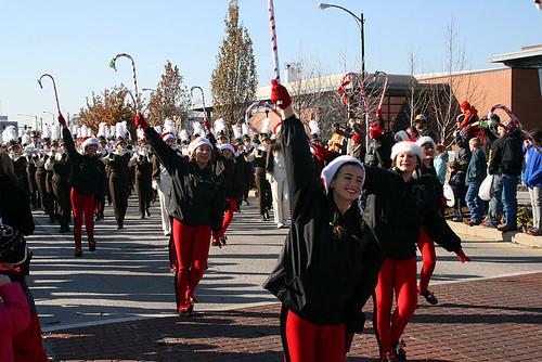 band-parade