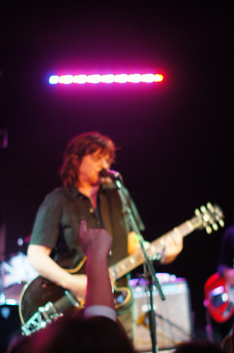 Amy Ray, Motorco, Durham NC, 12/10/11