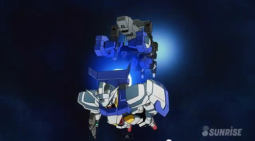 Mobile Suit AGE  Episode 10  D-Day  Youtube  Gundam PH (23)