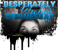 Desperately Wanting Wednesday #1: Book Trailers