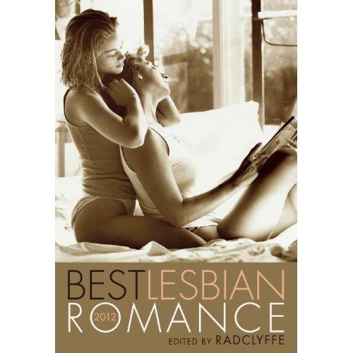 best lesbian romance 2012