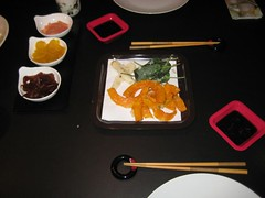 Japanese New Year's Eve Dinner (2011)