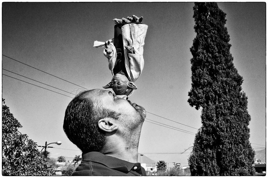 2012-01-25: El balance de la fuerza