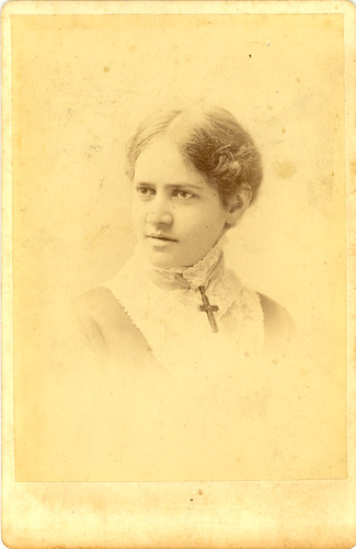 Sarah Howard Peirce, undated