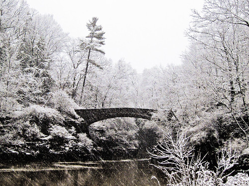 Sackett's Bridge