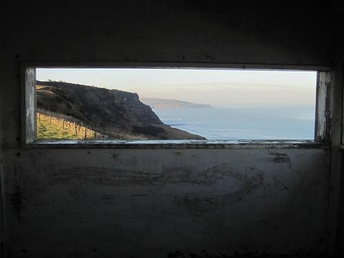Bent Rigg Coastguard Lookout