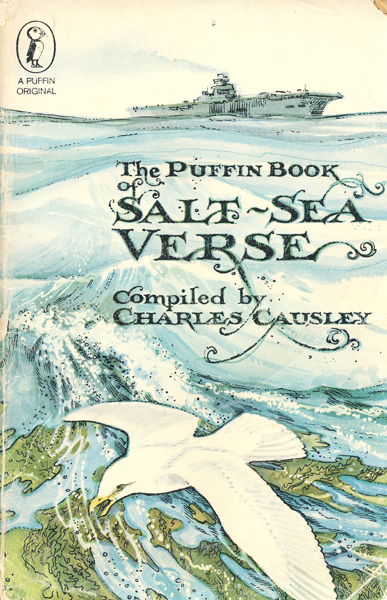 puffin sea