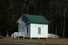 Old Willington Post Office