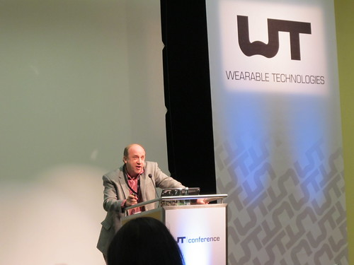Wearable Technologies Conference 2012