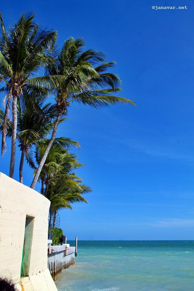 janavar.net Travel: From Miami to Key West - Road trip to paradise