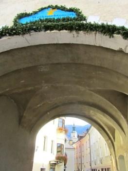 Bressanone: mercatini di Natale