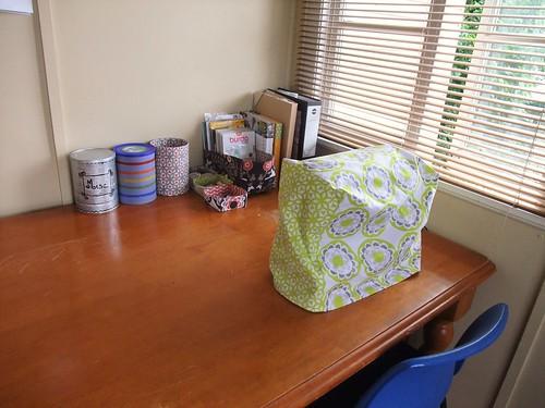 Craft Room Sneak Peek 2